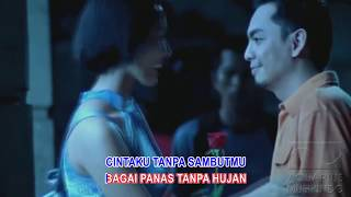Dewa 19 - Risalah Hati - Karaoke Original Video HD