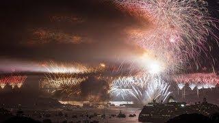 #501. Сидней (Австралия) (очень классно)(Самые красивые и большие города мира. Лучшие достопримечательности крупнейших мегаполисов. Великолепные..., 2014-07-02T17:26:48.000Z)