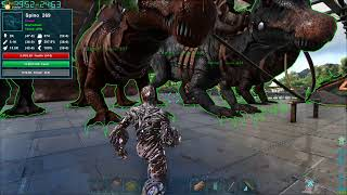 ARK : Survival Evolved - Day 10-1 New Home Metal Let's Go .. !!