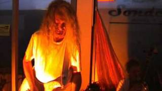 Noisy: Live Goa Trance Party Guitar Crazy Indian Ritual World Music Teflon Fonfara Hippie Songs