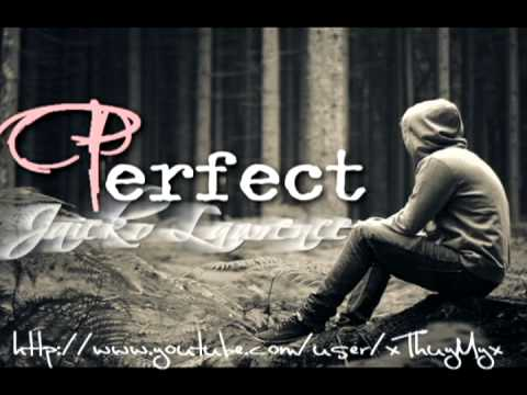 Perfect - Jaicko Lawrence