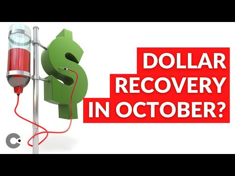 Forex Forecast October 2020 | EUR USD JPY GBP Analysis