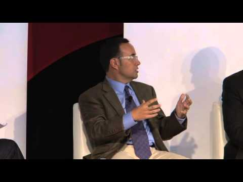 2013 Bermuda Reinsurance Conference The Future Landscape of Reinsurance