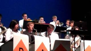 Orange Sherbet - Davis High School Jazz Band