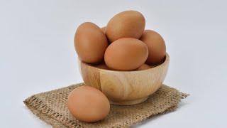 Sa jednim jajetom izlečite bolove u kolenima - Recept