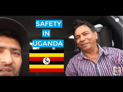 Uganda for Business | Types of Business Uganda | Safety in Uganda | Labor Cost Uganda | Uganda Tour