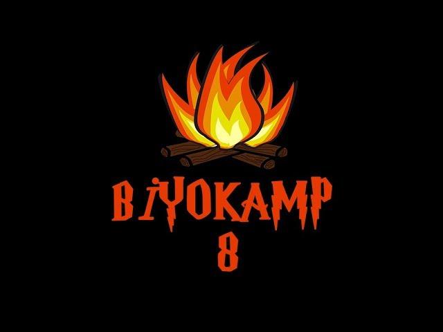 B?YOKAMP #8 (Mitoz Bölünme - Mayoz Bölünme)