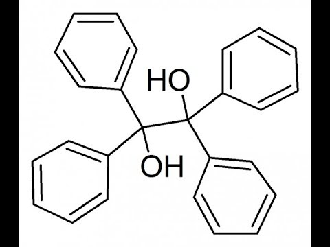 Benzopinacol Preparation: a Photochemical Reaction