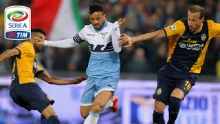 Lazio - Hellas Verona 2-0 - Highlights - Giornata 28 - Serie A TIM 2014/15