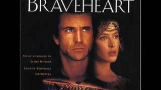 Braveheart Soundtrack -  The Legend Spreads*