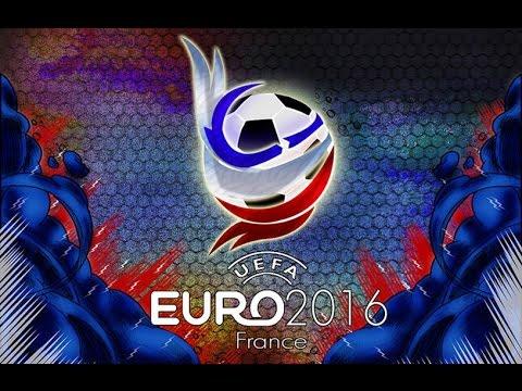 2016  UEFA Euro Cup France - Stadiums   Venues