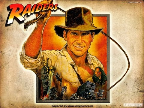 Critica / Review a Indiana Jones: Los cazadores del arca perdida | Especial Indiana Jones