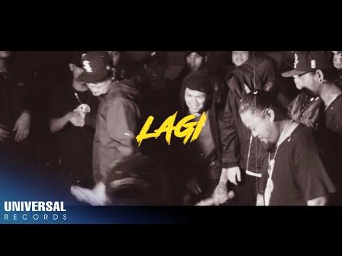 Gloc-9 feat. Al James - Lagi (Behind the Scenes)