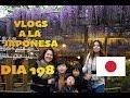 Ultimo Vlog Nos Vamos unos Dias + Familias Mexi-ponesas JAPON - Ruthi San ♡ 01-05-16