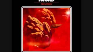 The Sword - Lawless Lands
