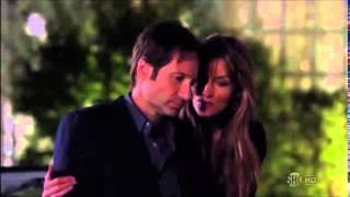 Californication Season 5, Episode 4 - Karen's speech - waiting on a miracle