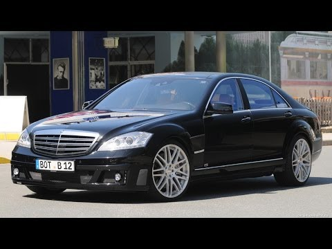 462 brabus ibusiness mercedes benz s class w221 2010. Black Bedroom Furniture Sets. Home Design Ideas