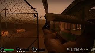 [Left 4 Dead 2] - Curve Tank test