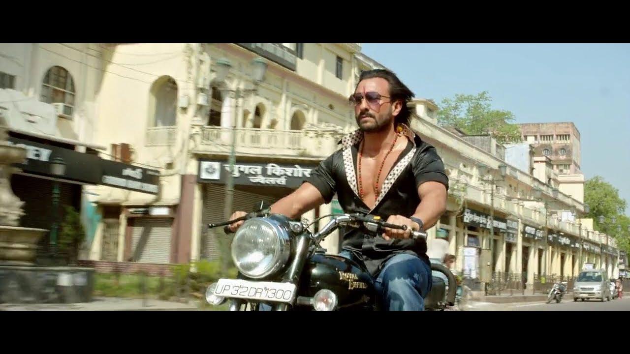 Download Angry Raja kill Bajaj - Bullet Raja   Saif Ali Khan, Gulshan Grover, Raj Babbar
