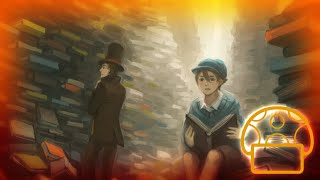 (Professor Layton) Puzzles - Orchestral Remix #49 - With Download