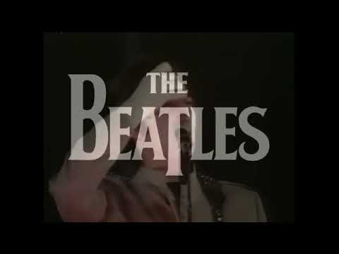 The Beatles - Dizzy Miss Lizzy - Live at Shea Stadium 1965 (Full Song)