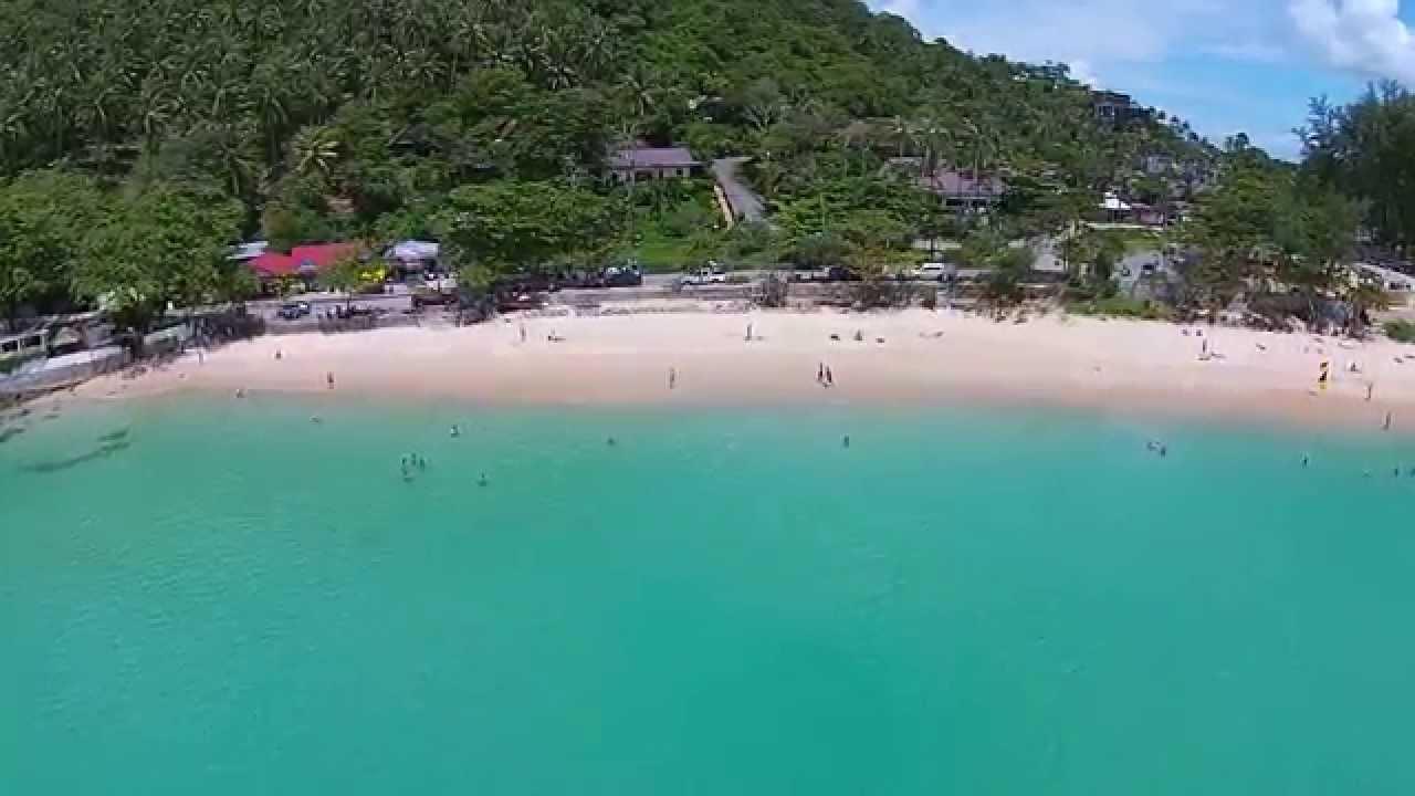 Nai Harn Beach Phuket, Thailand, Phuket - Смотреть Пляж ...