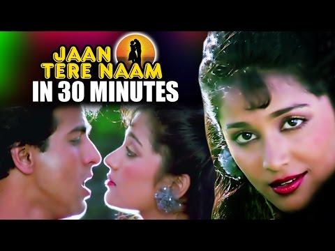 Hindi Romantic Movie   Jaan Tere Naam   Showreel   Ronit Roy   Farheen