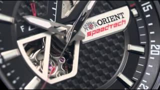 Orient SpeedTech