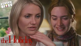 The Holiday - Cameron Diaz and Kate WInslett House Swap OFFICIAL HD VIDEO