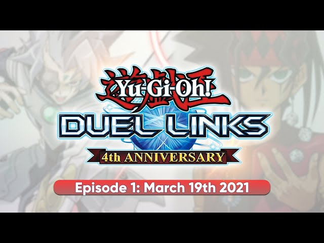 This Week in Yu-Gi-Oh! Duel Links | Episode 1
