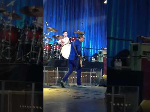 Joe Bonamassa- Live  - Last Kiss. November 22, 2017. Hamilton