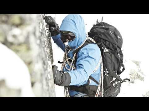 VAUDE - A Polar Adventure: Ski Expedition in Scandinavia