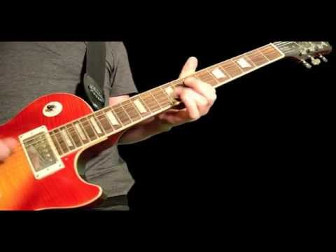 Apocalyptic Love – Slash – Full Instrumental Cover – Guitar/Bass/Drums(Paul Klinke)