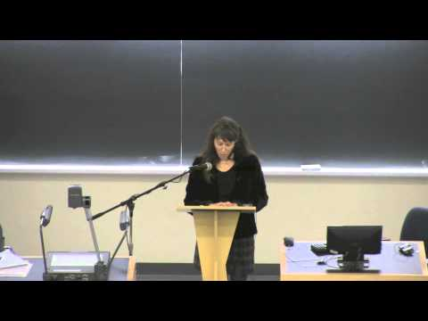CANSEE 2013 - Andrea Levy - Prometheus Unwound: the Ecological Imperative of Work-Time Reduction