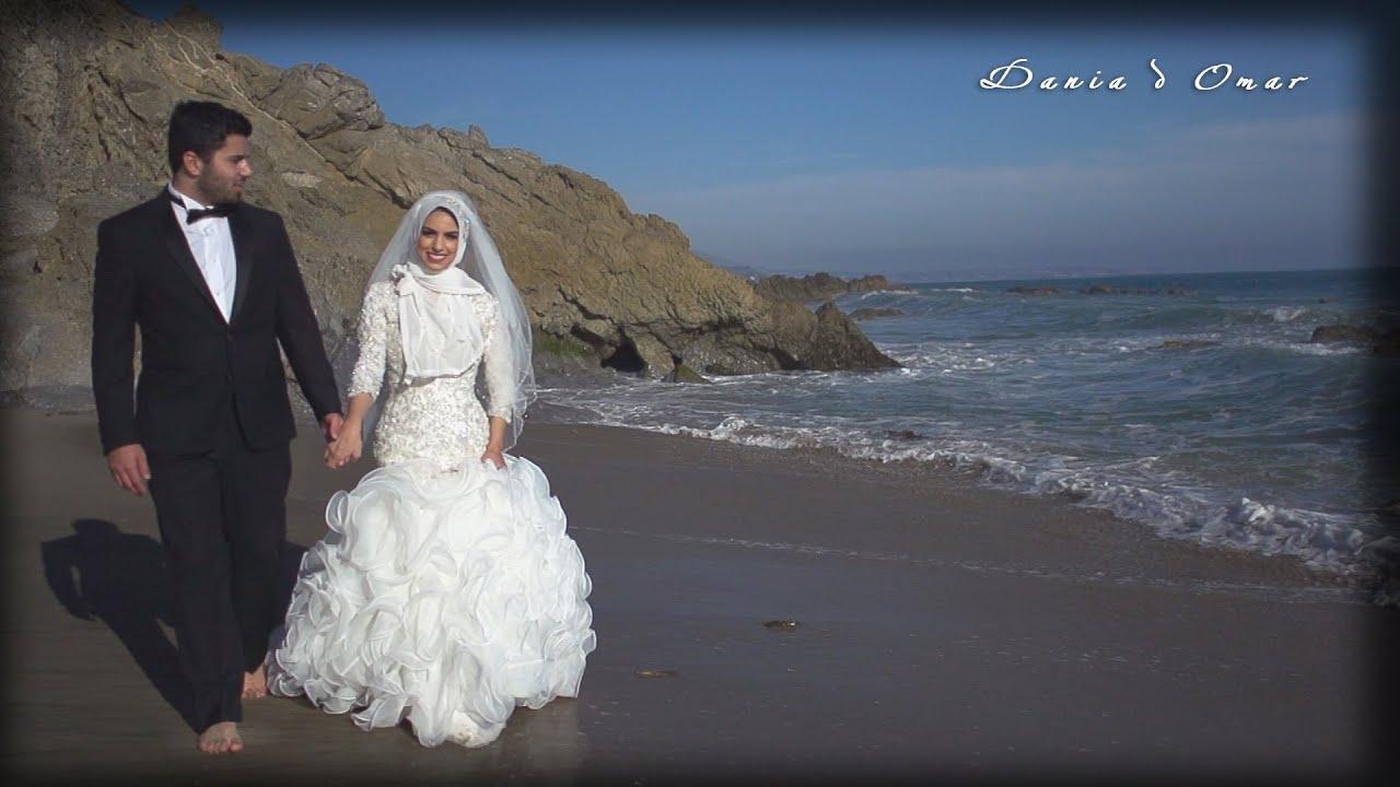 dania omars wedding new highlights at renaissance