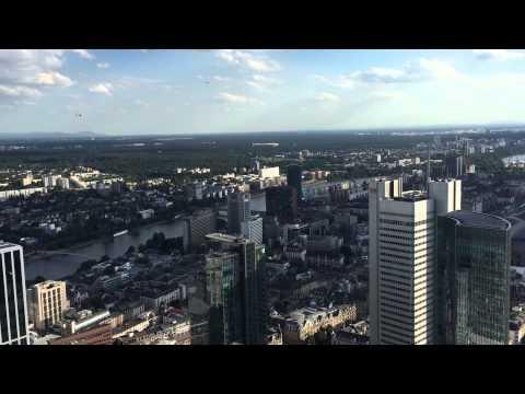 InterRail 2015 | Wanxii & Javichy around Europe