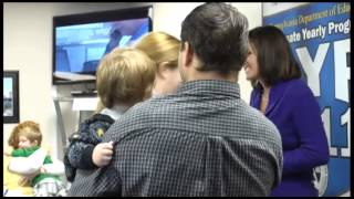 THe PA Cyber Charter School Open House