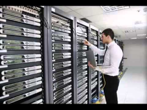 Microsoft Servers - YouTube