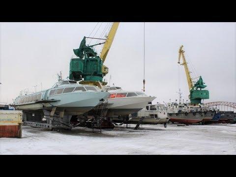 Междуреченский последним в Югре закроет навигацию 2019