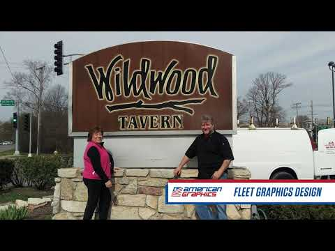American Graphics - Chicago Custom Vehicle & Fleet Graphics, Banners And Signs