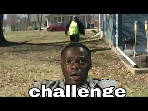 New Get Out Challenge  Compilation  #GETOUTCHALLENGE running compilation