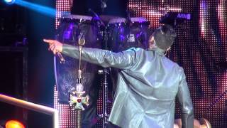 Romeo Santos Promise ft Usher Concierto En Toronto Canada Miercoles 10 Junio 2015