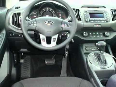 2012 Kia Sportage – Sport Utility Columbia SC 250059