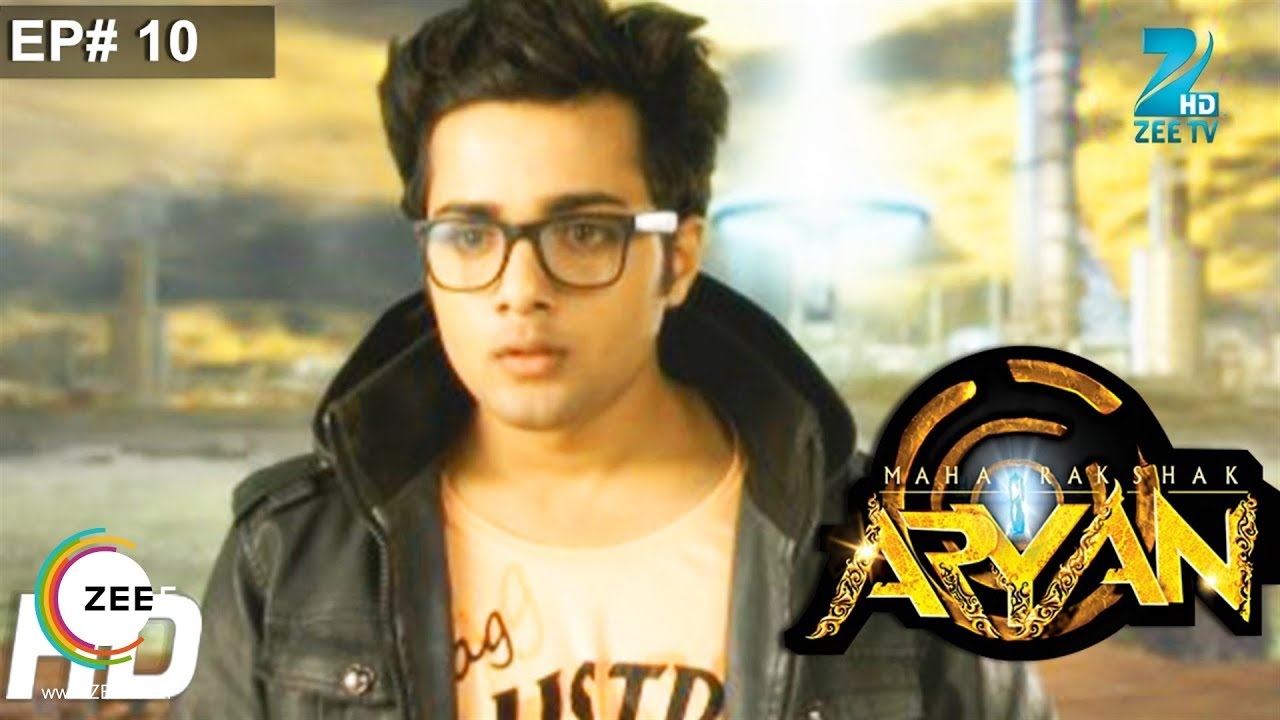 Download Maharakshak Aryan | Full Episode 10 | Aakarshan Singh, Vikramjeet Virk | Hindi TV Serial | Zee TV