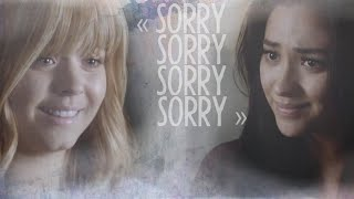 emily & alison | that's why I love you (+7x20)