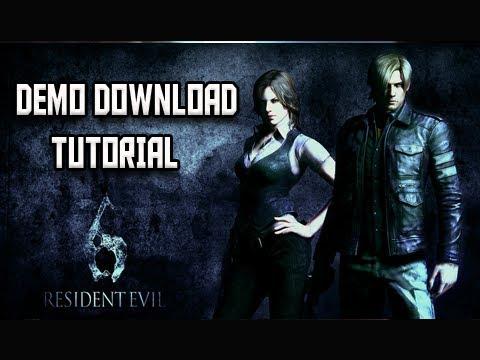 Guide pdf evil 6 resident