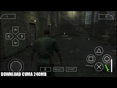 Cara Download Game Manhunt 2 PPSSPP Android