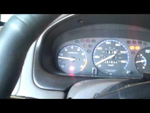 Car Won't Rev Pass 3k Rpms
