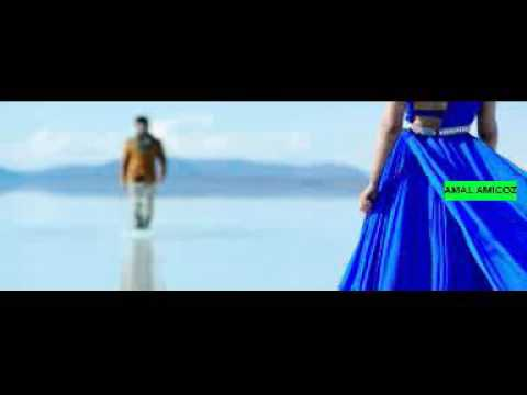 Kannimalare malayalam song as alluarjun...