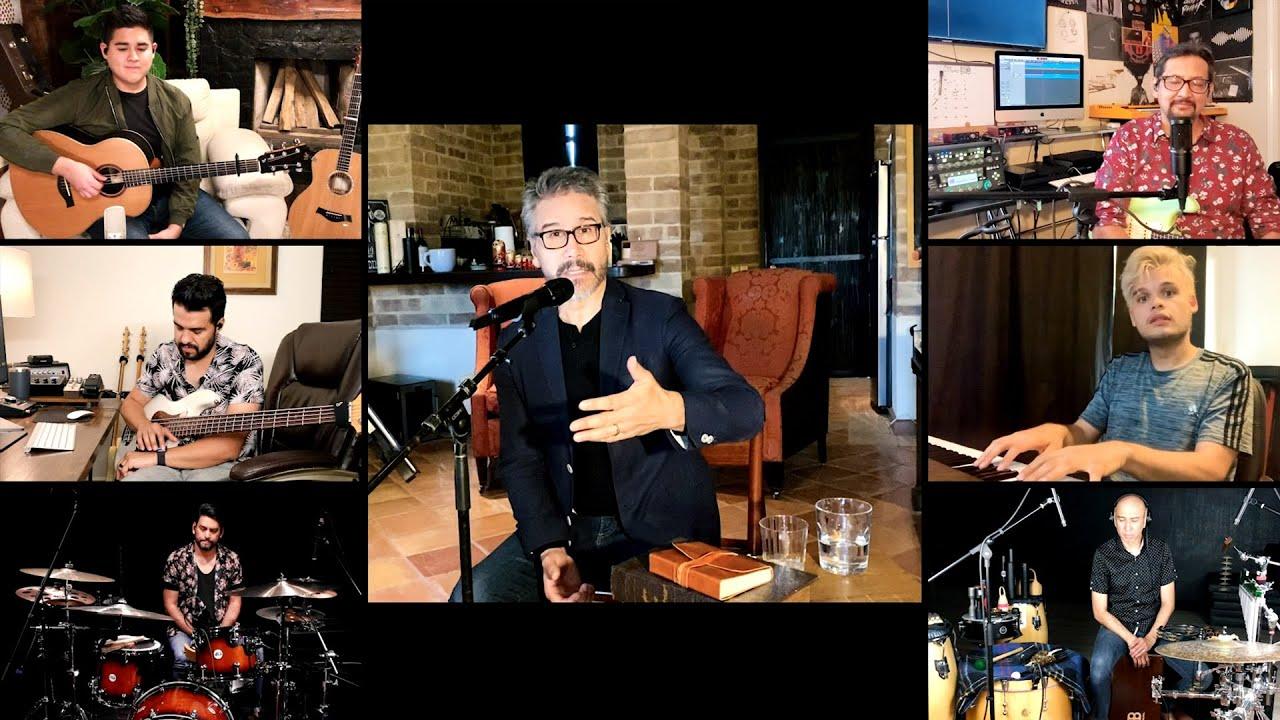 Concierto Desde Nuestro Encierro 2 - Jesus Adrian Romero